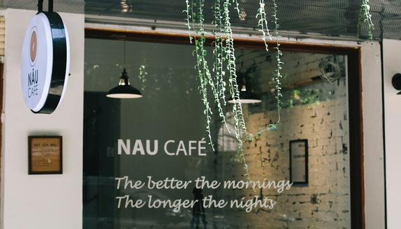 Nâu Cafe
