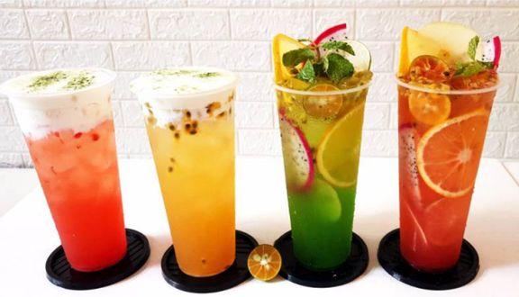 Nước Ép Trái Cây Của Ren - Slow Juice