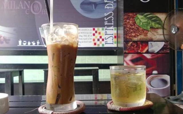Milano Coffee - Bùi Điền