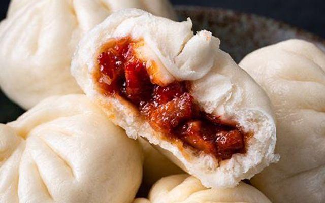 Bánh Bao Sạch