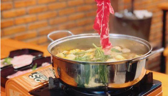 Nhà Hàng Lẩu Nướng Super Bò - Nguyễn Văn Tiết
