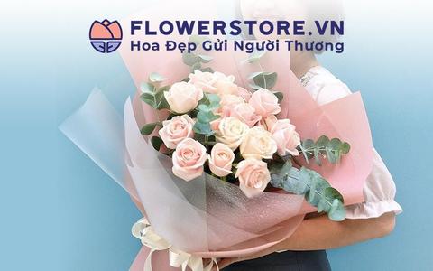 Cửa hàng FlowerStore - Cây cảnh & hoa từ 119k
