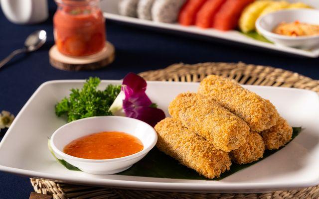 Sesame Vegetarian - Ẩm Thực Chay