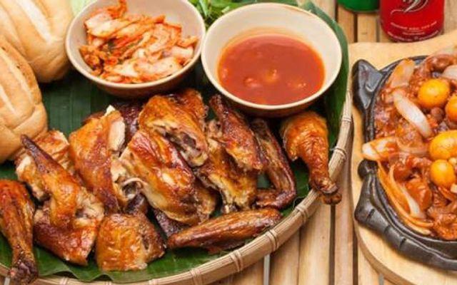 Gà Nướng Cái Bang - Nguyễn Văn Lạc