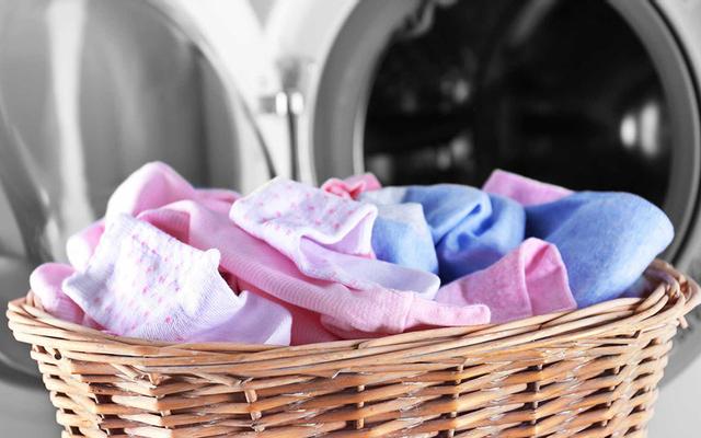 Giặt Sấy Lài