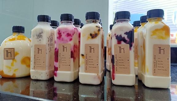 Thị - Sữa Chua Uống - Shop Online