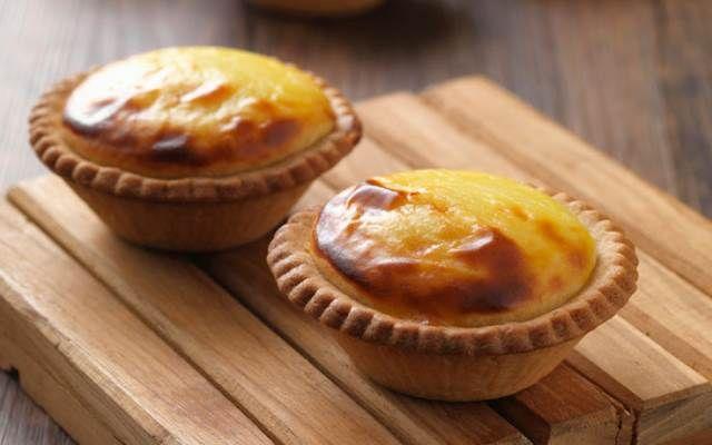 Hokkaido Baked Cheese Tart - Aeon Mall Bình Tân