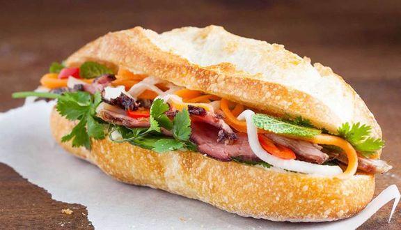 Xôi Mặn & Bánh Mì 888