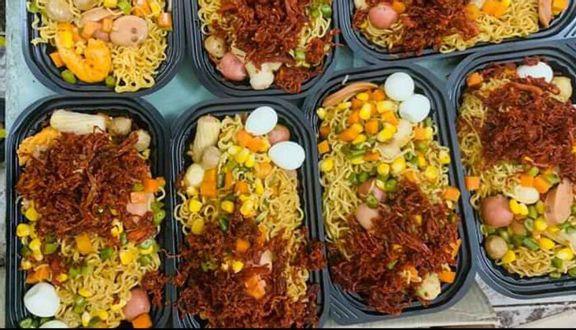 Tilangnhang - Mì Trộn & Bánh Mì Online