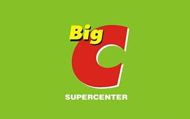 Big C - An Phú