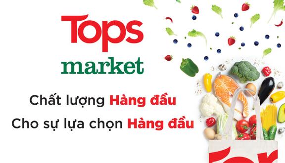 Tops Market - Thảo Điền