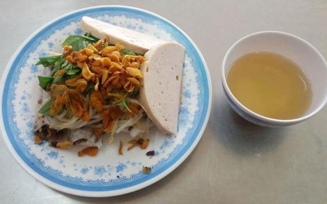 Quán Cô Tư - Bánh Cuốn, Phở & Bún Bò