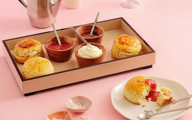 Trứng - Cafe & Dessert
