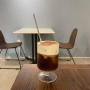 Cafe Vienne.