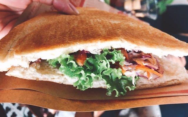 Kebab Torki - Thạch Lam