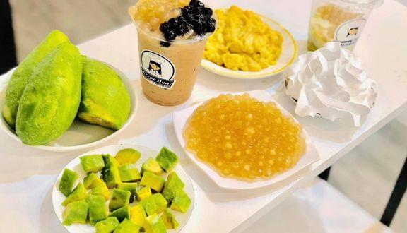 DUN - Milk Tea & Crepe - 196 Phan Trung