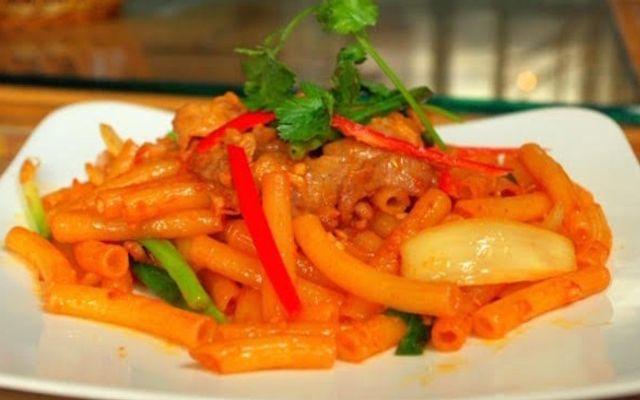 Asian Kitchen - Nhà Hàng Á Âu