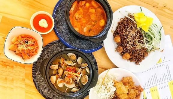 Lee Korean Food