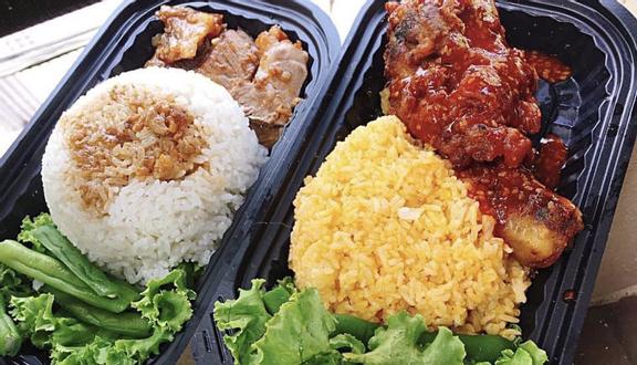 Tiệm Ăn CuTin - Cơm, Bánh Mì & Ăn Vặt - Ngô Gia Tự