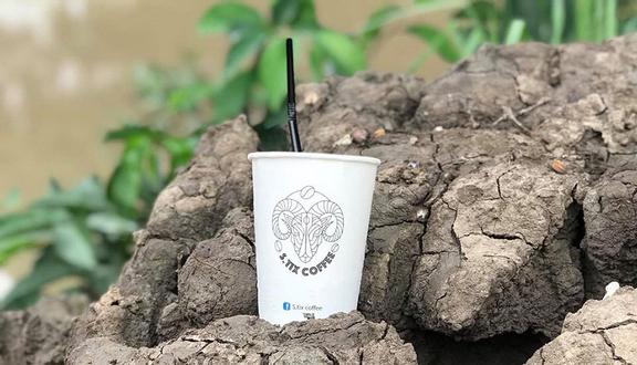 S.Tix Coffee - 400 Nguyễn Văn Cừ Nối Dài