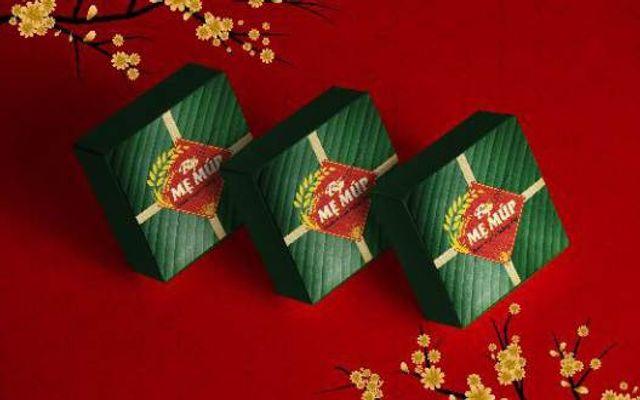 Bánh Giò Bánh Chưng Mẹ Múp - Nguyễn Đình Khơi