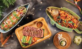 Chang - Modern Thai Cuisine - Phan Xích Long