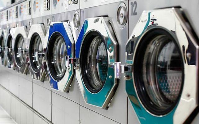 Giặt Sấy Diệt Khuẩn Long Khánh