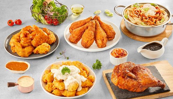 Gà Rán Chicken Plus - Nguyễn Văn Khối