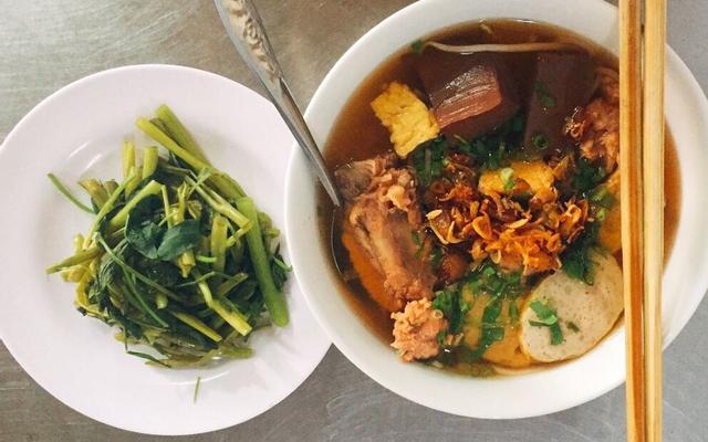 Quán Hồng - Bún Riêu, Hủ Tiếu & Bánh Canh