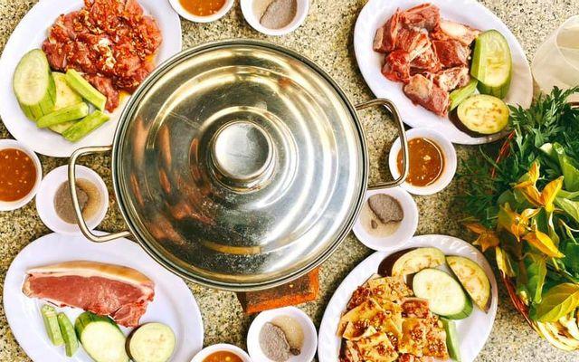 Đức Phát - Bò Tơ Tây Ninh