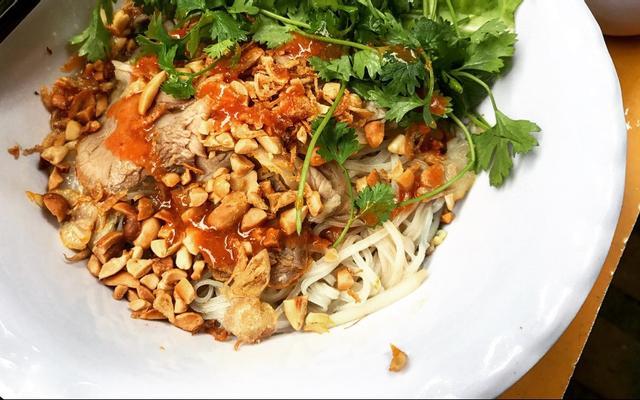 Bếp Mẹ Thỏ - Bún, Miến & Phở Trộn Online