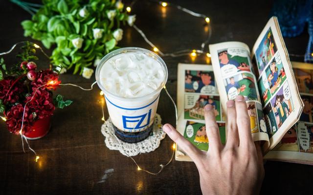 EZI Coffee - Phan Đăng Lưu