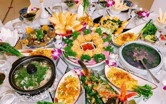 Nhà Hàng Biển Rạng Dừa
