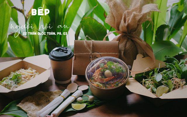 Bếp Người Hội An - Tiệm Mì Quảng & Cơm Gà