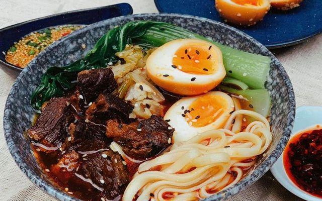 Hazi - Đồ Ăn Taiwan