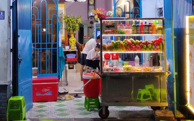 An Food Station - Cơm Chay, Trái Cây Tô & Bánh Tráng
