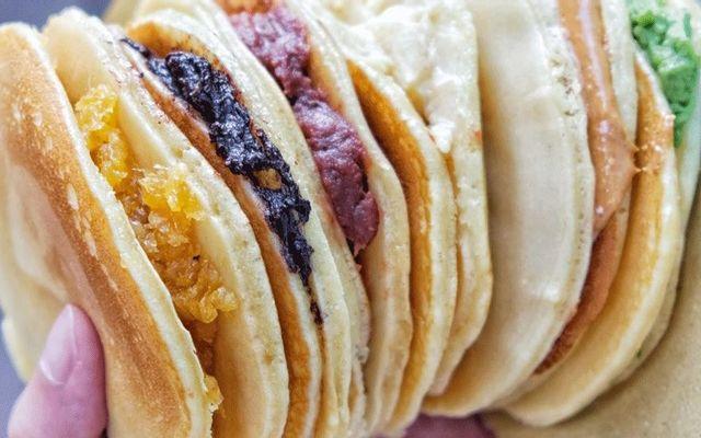 Bánh Rán Bảo Anh