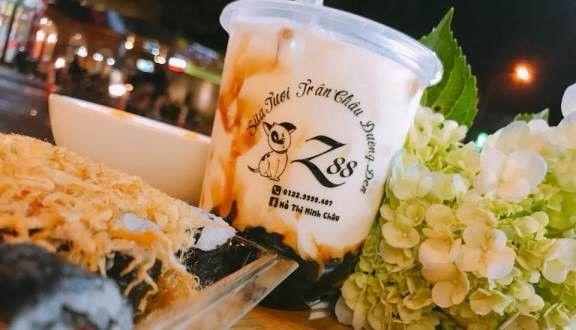 Đại Lý Sữa Z88 - Phan Trung