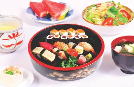 Sushi World Signature - Trần Quang Khải