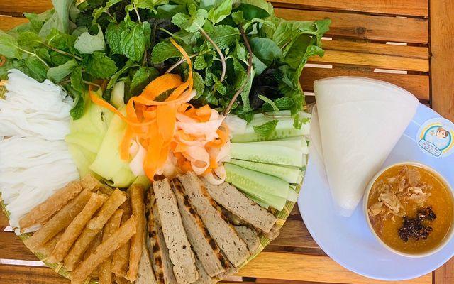 Bếp Mẹ Sói - Nem Nướng Nha Trang