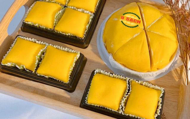 Bánh 9 Sạch - Bánh Sầu Riêng - Shop Online