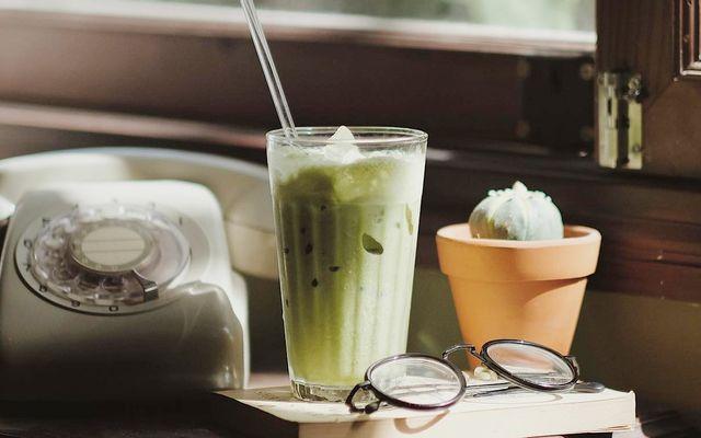 Madchen Cafe - Cafe - Võ Văn Tần