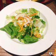 Salad sốt Thái
