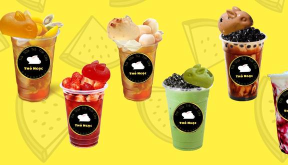 Yumi Store - Trà Trái Cây, Trà Thảo Mộc & Rau Câu - Shop Online