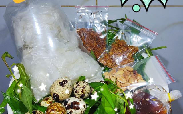 Hương À - Bánh Tráng & Trà - Shop Online