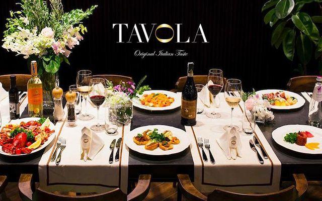 Tavola - Authentic Italian Restaurant