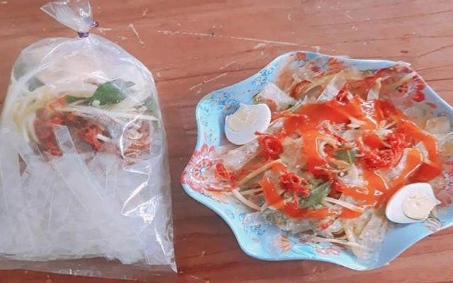 Pha Pha - Ăn Vặt & Bánh Tráng - Shop Online