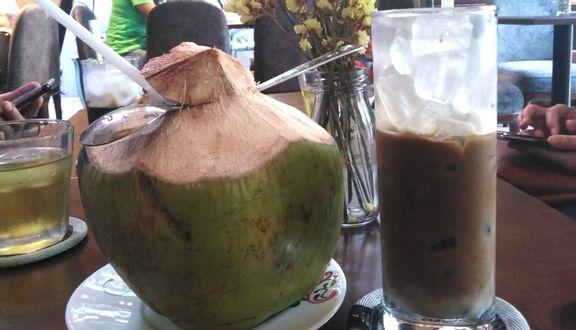 Hi - End Cafe - Nguyễn Văn Thủ