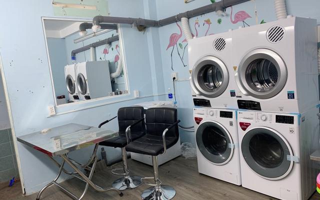 XT Laundry