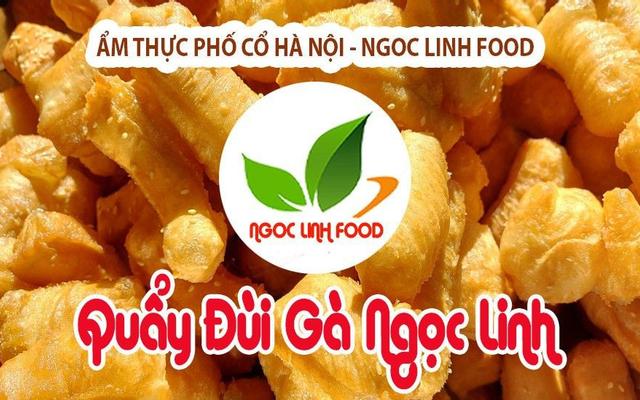 Quẩy Đùi Gà, Trà sữa - Ngọc Linh - Nguyễn Tuân